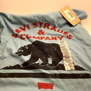 Levi's Tee Shirts & JCP Tee Shirt NWT Small